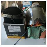 Welding & Cutting Safety Gear