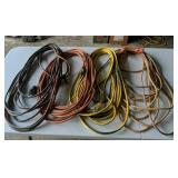 (4) 110v Drop Cords