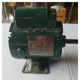 New 1/3hp Electric Motor