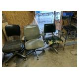 Office Chairs & Work Stool