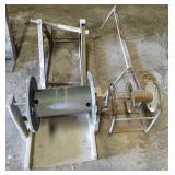 Wire Spool Holders