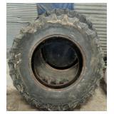 Firestone 18.9/30 Tires