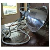 Work Light/Heat Lamp