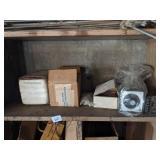 Grain Dryer Parts