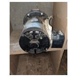 Gould 1/3hp Electric Motor & Pump