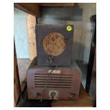 Vintage Speaker & Intercom