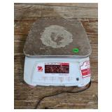 Ohaus Electronic Gram Scale