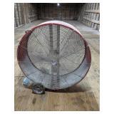 Air Maxx Fan