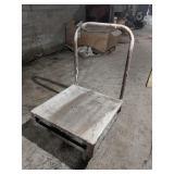 Metal Rolling Cart