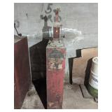 Vintage Oil Dispenser