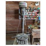 Pro Master Industrial Tools Drill Press
