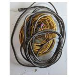 Medium/Heavy Duty Extensions Cords