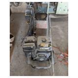 Maxus 3000 PSI Pressure Washer