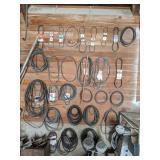 Inventory of V Belts