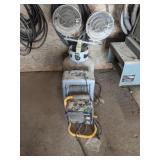 Electric & Propane Heaters
