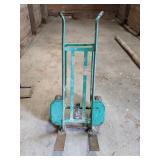 Mini Pallet Cart