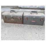 Craftsman Toolboxes