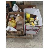 Home Grade Herbicides & Pesticides