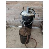 Oil Fill Pumps