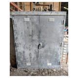 Metal Storage Cabinet