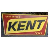 Kent Feeds Sign