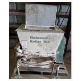 Automatic Roller Mill