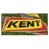 Kent Sign