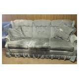 LazyBoy Three Cushion Sofa