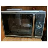 Hotpoint Microwave & Mr. Coffee Maker