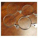 Eye Exam lens (4) from testing equipment