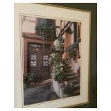 Framed prints (2)