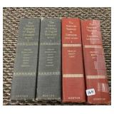 Literature Anthologies