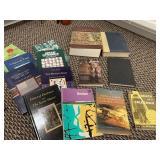 Books, Music Jade, Shakespeare