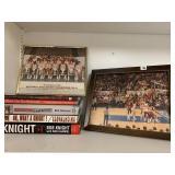 IU Basketball Books & Photos