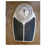 Health O Meter Big Foot Scales