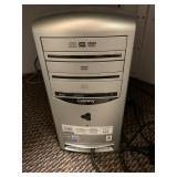 Gateway desktop computer, 831GM