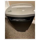 Fellowes paper shredder, W11C