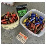 Shot Gun Shells, Winchester 20 Ga.