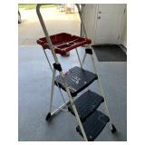 Cosco Fold Out 3 step stool