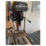"Bench top Delta 8"" Drill Press"
