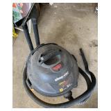 Shop Vac 8 gallon & attachments