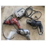 Drills, Jigsaw, Porter Cable, Craftsman