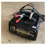 Schumacher battery charger, SE 82-6