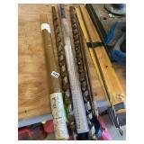 Long drill bits