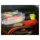 Auto emergency bag