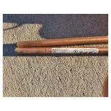 Copper Ground Rod, 8 foot long