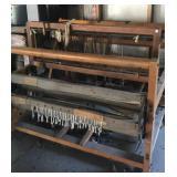 Weavers Friend Maple frame loom