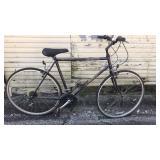 Specialized Crossroads Cruz bicycle