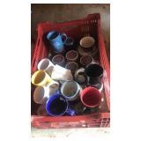 Crate of mugs #1