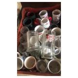 Crate of mugs #2